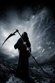 Death Still Comes